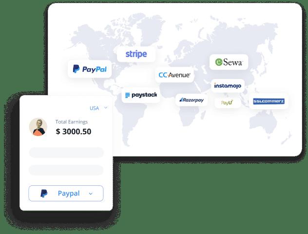 Make The Sales Process Seamless Through Payment Gateway Integration