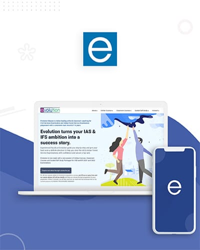 www.Evolution-IAS.com