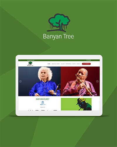 Banyan-Tree-Events