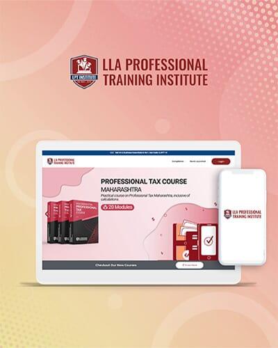 LLA-Professional-Training-Institute