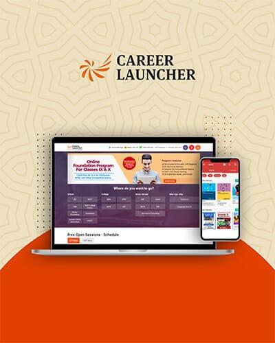 career-launcher