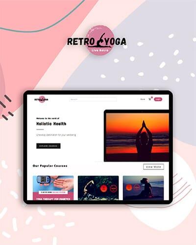retro-yoga