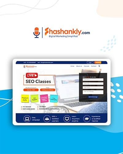 shashanky